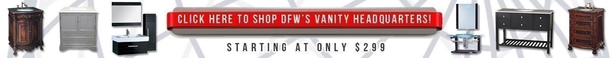 DFW's' Vanity Headquarters!