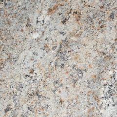 "African Bordeaux 108"" Prefabricated Granite Kitchen Countertop"
