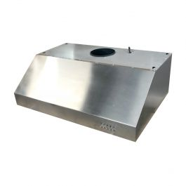 "ABI-I53E2 Under Cabinet High Output 30"" Range Hood"