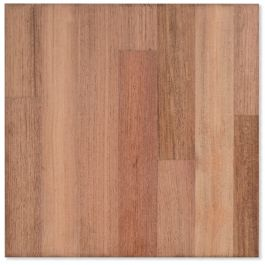 "Butcher Block 12"" x 12"" Cutting Board - Brazilian Cherry"