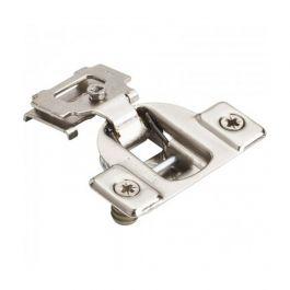 #35 Self Close Hinge with 4-Way Adjustment - Polished Nickel