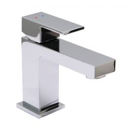 Huntington Brass Razo Single Hole Faucet - Polished Chrome
