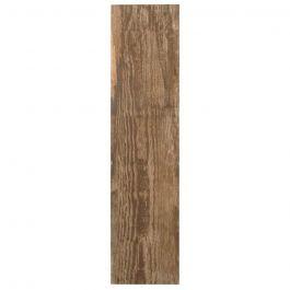 """Westford Brown  6"""" x 24"""" Wood Look Porcelain Tile"""
