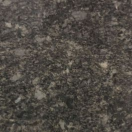 "Silver Pearl 110"" Prefabricated Kitchen Countertop"