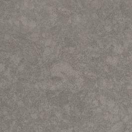 "Storm Gray 110"" Prefabricated Quartz Kitchen Countertop"