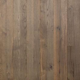 "Atlas Overlay 6"" x 48"" Hickory Wood Flooring"
