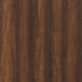 """Mannington Brownstone 1/2"""" x 5""""W Birch Wood Flooring"""