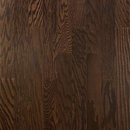 "Coffee Bean 3/8"" x 3"" Wood Flooring"