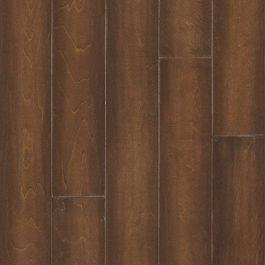 "Mannington Empire 1/2"" x 5""W Birch Wood Flooring"