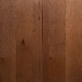 """Lake Forest Hickory 1/2"""" x 5"""" Wood Flooring"""