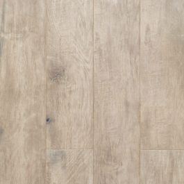 "Linen Oak 3/8"" x 6"" Wood Flooring"