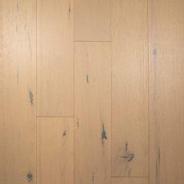 "Maggiano Oak 3/8"" x 6.5"" Wood Flooring"