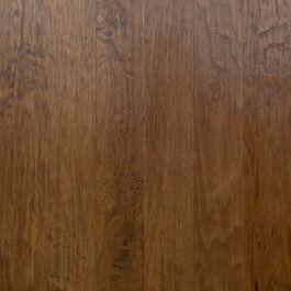 "Sequoia Cinnamon Hickory 3/8"" x 5"" Wood Flooring"