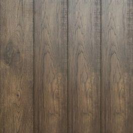 Hillside Hickory Coal Laminate Flooring