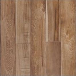 Sawmill Hickory Natural Laminate Flooring