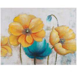 Pollianne Acrylic Painting