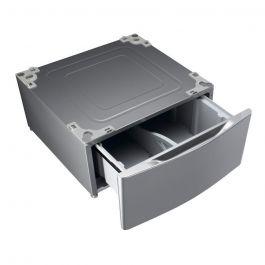 WDP4V Laundry Pedestal - Graphite Steel