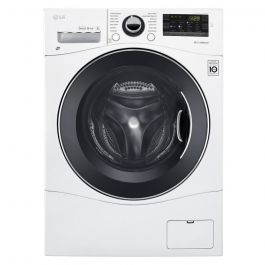 LG WM3488HW 2.3 cu.ft. Compact All-In-One Washer/Dryer