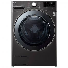 LG WM3488HW Wi-Fi Enabled All-In-One Washer/Dryer with TurboWash®