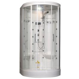 ZA209 30 Jet Steam Shower