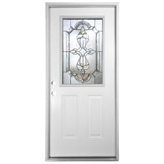 STL2236P Front Entry Door PHR