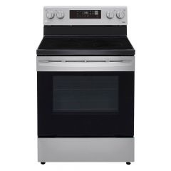 LG LREL6321S WiFi Enabled Electric Range with EasyClean®