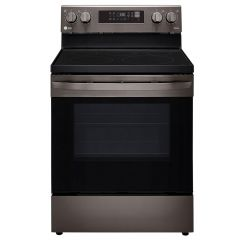 LG LREL6323D WiFi Enabled Electric Range with Air Fry & EasyClean®