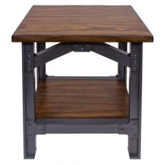 Bethel Park Side Table