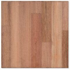 "Butcher Block 12"" x 12"" Cutting Board - Brazilian Cherry"