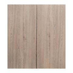 "Wall Cabinet 27"" x 30"" Madison Ash Kitchen Cabinet"