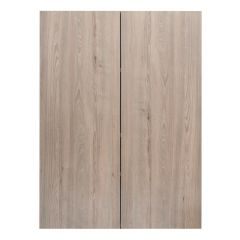 "Wall Cabinet 30"" x 42"" Madison Ash Kitchen Cabinet"