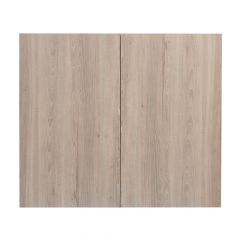 "Wall Cabinet 33"" x 30"" Madison Ash Kitchen Cabinet"