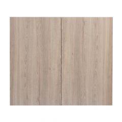 "Wall Cabinet 33"" x 30"" Madison Ash Kitchen Cabinet"