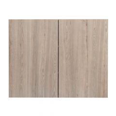 "Wall Cabinet 36"" x 30"" Madison Ash Kitchen Cabinet"