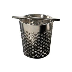 "2"" Shower Strainer"