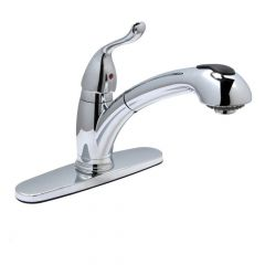 K1702801 Kitchen Faucet - Polished Chrome