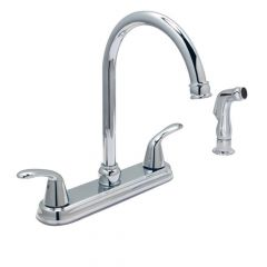 K2320001-Z Kitchen Faucet - Polished Chrome