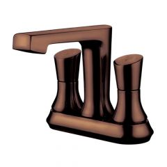 YP9312 Two Handle Lavatory Faucet - Oil Rubbed Bronze
