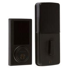 KP300 Digital Touchpad Deadbolt - Black