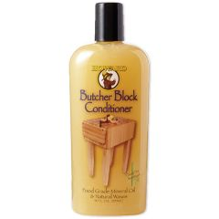 Howard Butcher Block/Cutting Board Conditioner - 12oz.