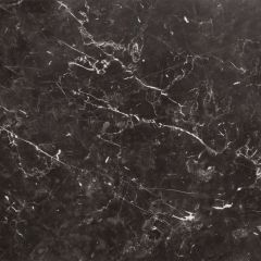 "Luxury Nero Polished Porcelain Tile 24"" x 24"""
