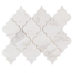 NFM713P Polished Marble Mosaic Tile