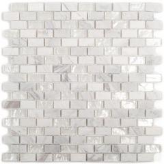 Ten Below Subway Mosaic Tile