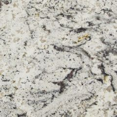 "African Canyon 110"" Prefabricated Granite Kitchen Countertop"