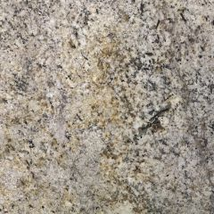 "Sage Brush 108"" Prefabricated Granite Kitchen Countertop"