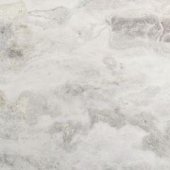"Grigio Fantasy 110"" Prefabricated Marble Kitchen Countertop"