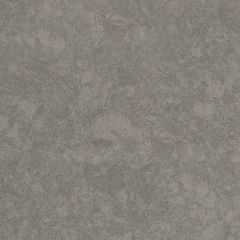 "Storm Gray 110"" Prefabricated Quartz Kitchen Countertop"