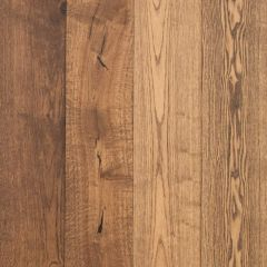 "McKinley Westbrook White Oak 3/8"" x 6.5"" Wood Flooring"
