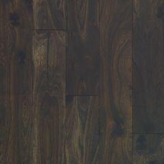 "Acacia Midnight 3/8"" x 6"" Acacia Wood Flooring"