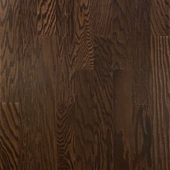 "Coffee Bean 3/8"" x 3"" Wood Flooring"